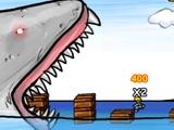 Paranormal Shark Activity online hra