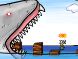 Paranormal Shark Activity online game