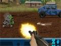 Warzone Getaway 2 online hra
