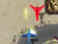 MC2: Burning Skies online game