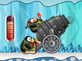 Pengu Defenders online game