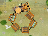 Bulldozer Snake online game