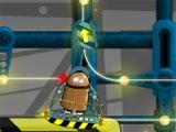 The Railway Robots online hra