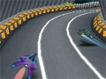 Jet Velocity 3D online game