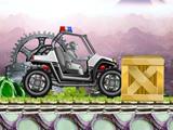 Police Dummies online hra
