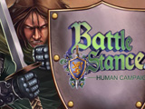 Battle Stance Human Campaign online game