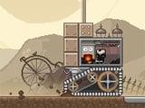Steamlands online game