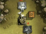 Tankblitz Zero online hra