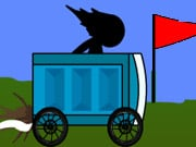Potty Racers 3 online game
