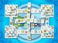 Time Mahjong online hra