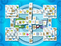 Time Mahjong online game
