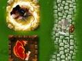 Heroes of Mangara online hra