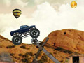 Wasteland Jumper online game