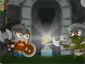 Dor The Dwarf online hra