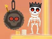Skullhunter online hra