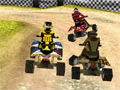 3D Quad Racing online game