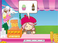 The Ice Cream Parlour online game