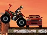ATV Destroyer online hra