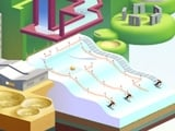Wonderputt online game