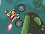 Free Bike online game