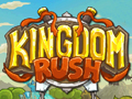 Kingdom Rush online game