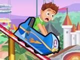 Thrill Rush online hra