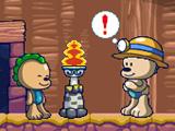 Tamus And Mitta online game