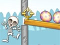 Skeleton Launcher- Levels Pack online game