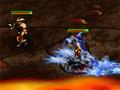 Warlocks Arena 2 online hra