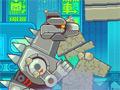 Rubble Trouble Tokyo online hra