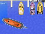 Park My Boat online hra