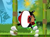 Samurai Panda online game