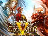 Epic War 5 online game