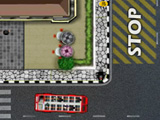 London Bus 2 online hra