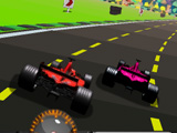 F1 Racing Champ online game