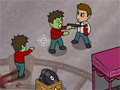 Zombies Ate My Phone online game