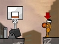 Basketballs online game
