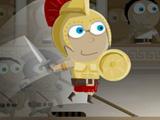 Gabriel the Gladiator online hra