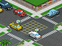 Traffic Policeman online game