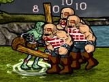 Undead Throne online game