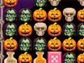 Halloween Clix online hra