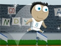 Andy The Athlete online hra