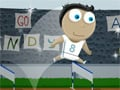 Andy The Athlete online game