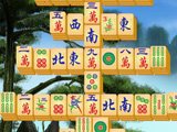 China Mahjong online game