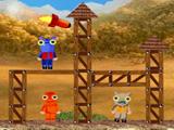 Rocket Ville online game