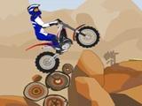 Moto Trial Fest online hra