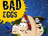 Bad Eggs Online online hra
