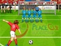 Queen peace cup online game