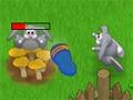 Mushroom Madness 3 online game