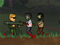 Flaming Zombooka 3 Carnival online game